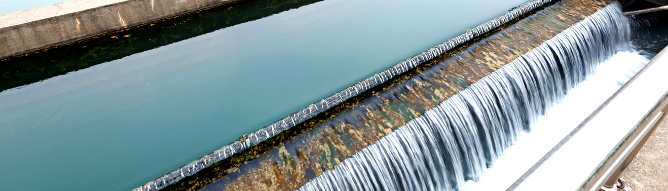 Impianti per la depurazione di acque di scarico
