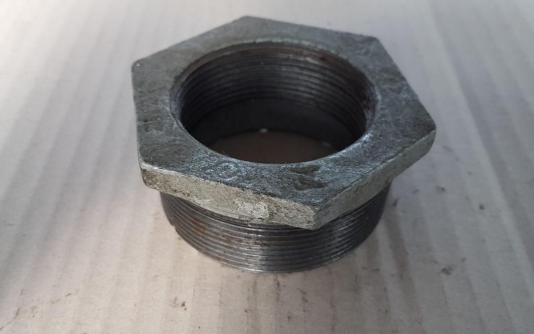 Riduzione in ferro 2.1/2×2 MF