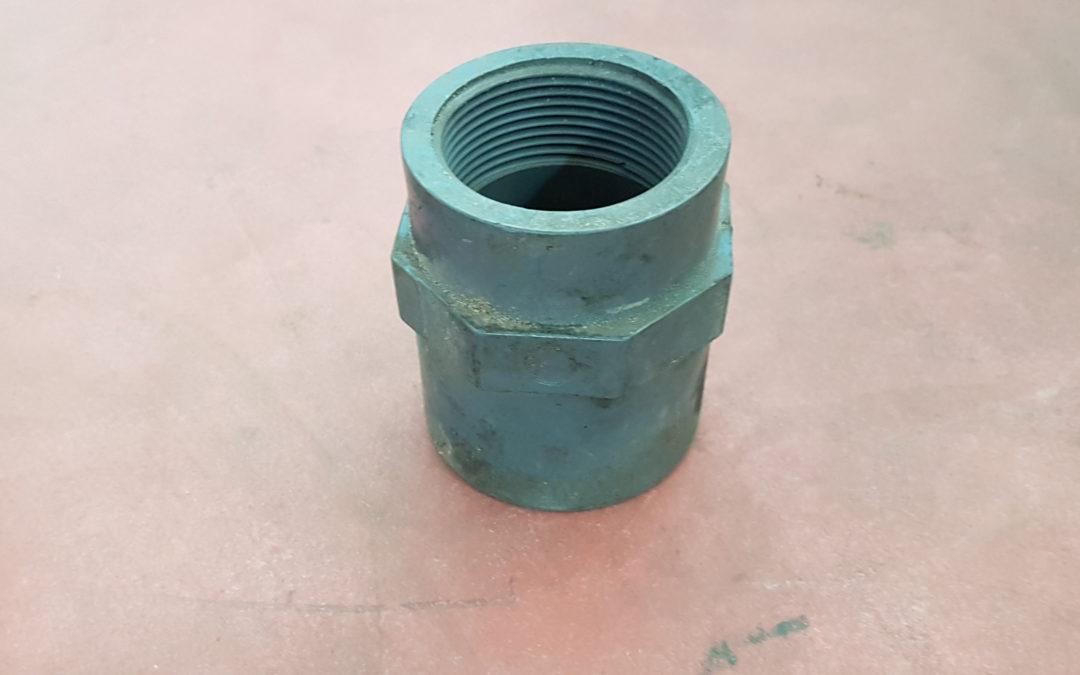 Vite in PVC 50x63x1.1/2 F